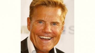 Dieter Bohlen Age and Birthday