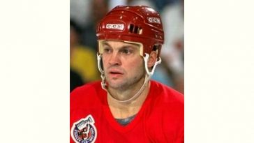Dino Ciccarelli Age and Birthday