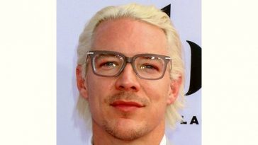 Diplo Age and Birthday