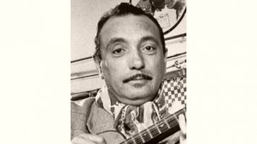 Django Reinhardt Age and Birthday