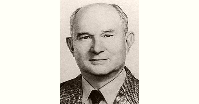 Dmitri Polyakov Age and Birthday