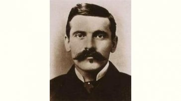 Doc Holliday Age and Birthday