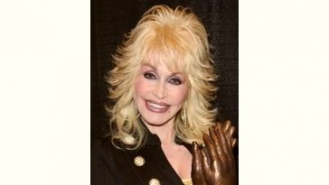 Dolly Parton Age and Birthday