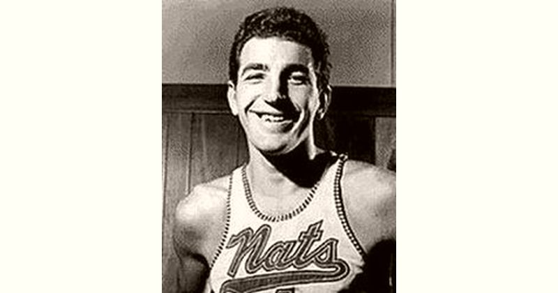 Dolph Schayes Age and Birthday