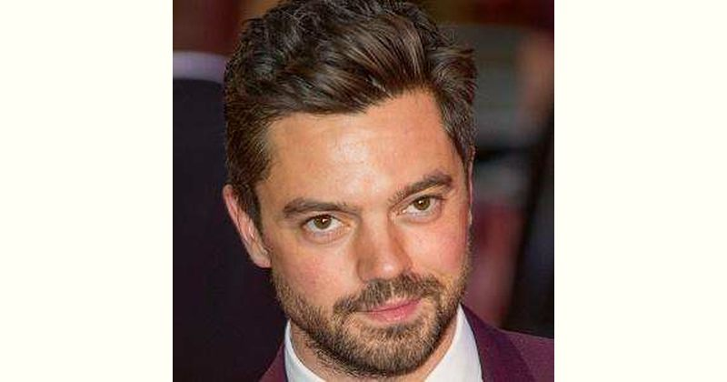 Dominic Cooper Age and Birthday