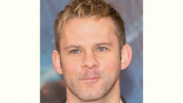 Dominic Monaghan Age and Birthday