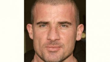 Dominic Purcell Age and Birthday