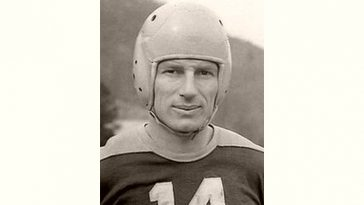 Don Hutson Age and Birthday
