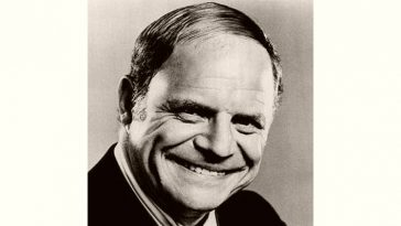 Don Rickles Age and Birthday