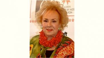Doris Roberts Age and Birthday