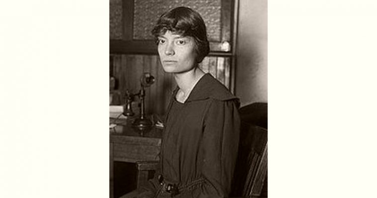 Dorothy Day Age and Birthday