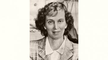 Dorothy Hodgkin Age and Birthday