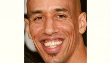 Doug Christie Age and Birthday