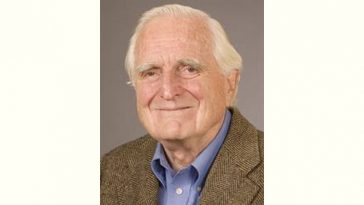 Douglas Engelbart Age and Birthday