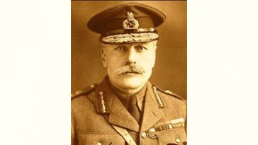 Douglas Haig Age and Birthday