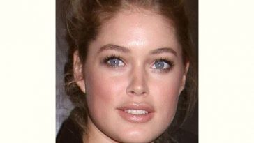 Doutzen Kroes Age and Birthday