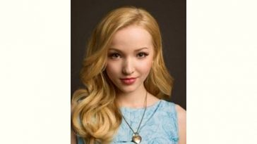 Dove Cameron Age and Birthday