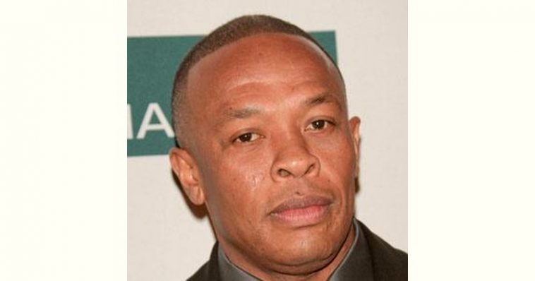 Dr Dre Age and Birthday
