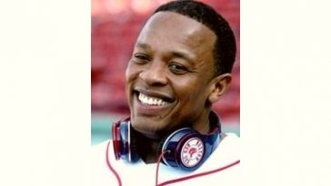 Dr. Dre Age and Birthday