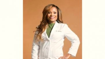 Dr. Heavenly Age and Birthday