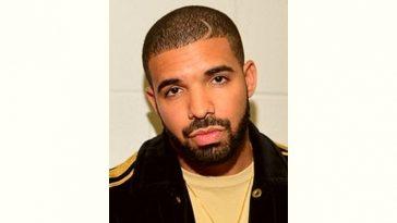 Drake Age and Birthday
