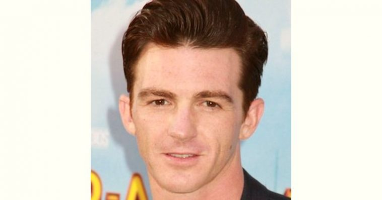 Drake Bell Age and Birthday