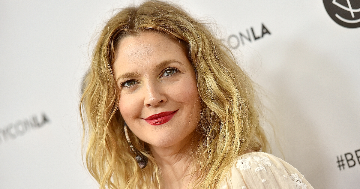 Drew Barrymore Age and Birthday