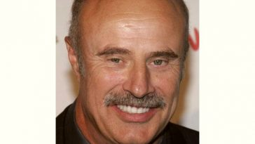 Drphil Mcgraw Age and Birthday