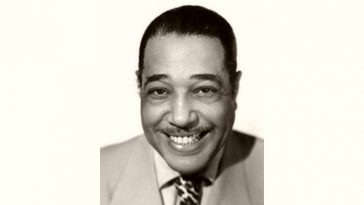 Duke Ellington Age and Birthday