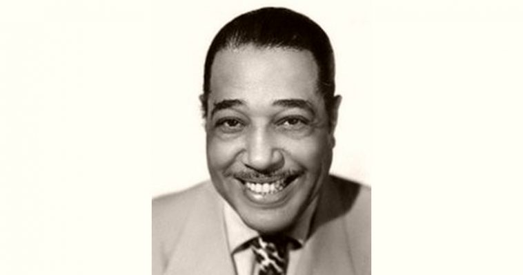 Duke Ellington Age and Birthday