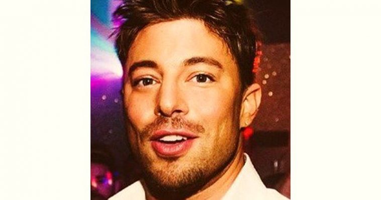 Duncan James Age and Birthday