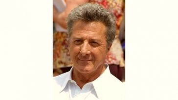 Dustin Hoffman Age and Birthday