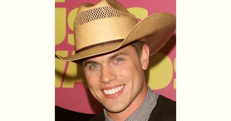 Dustin Lynch Age and Birthday