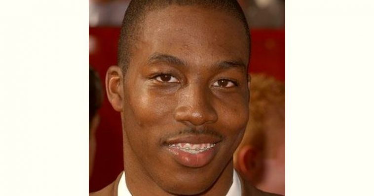 Dwight Howard Age and Birthday