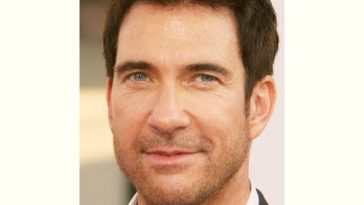 Dylan Mcdermott Age and Birthday