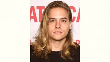 Dylan Sprouse Age and Birthday