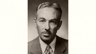 E. B. White Age and Birthday