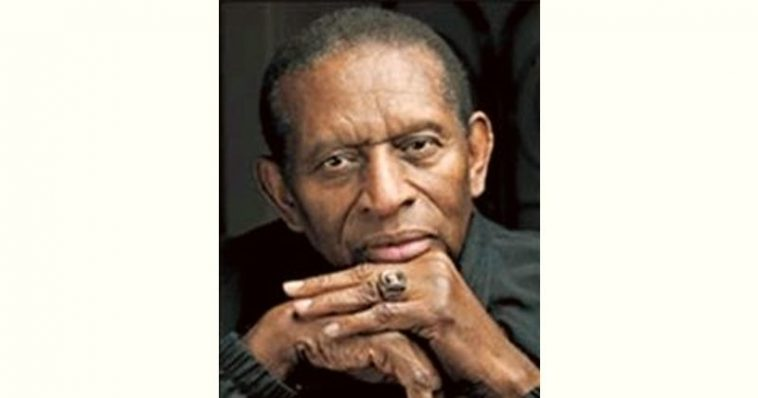 Earl Lloyd Age and Birthday