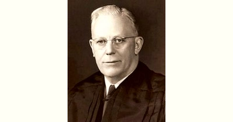 Earl Warren Age and Birthday