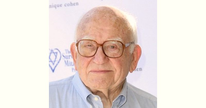 Ed Asner Age and Birthday
