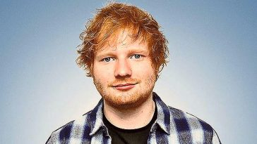 Ed Sheeran Age and Birthday 1