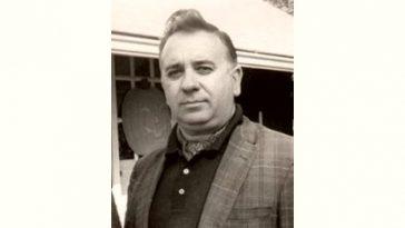 Ed Warren Age and Birthday