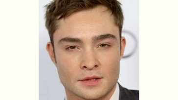 Ed Westwick Age and Birthday