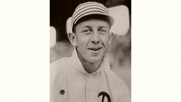 Eddie Collins Age and Birthday