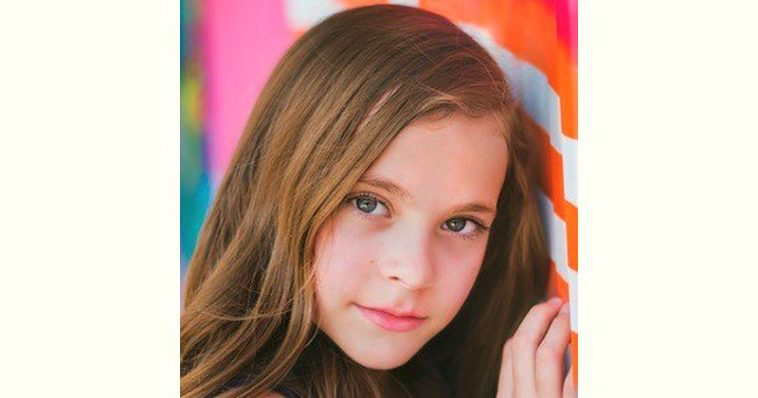 Eden Grace Age and Birthday