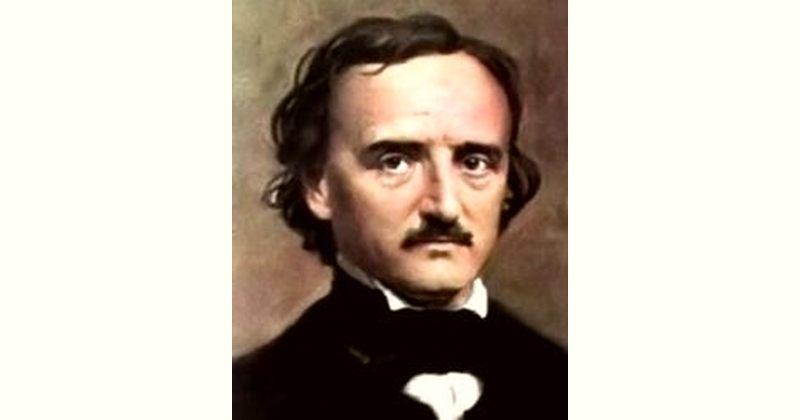Edgar Allan Poe Age and Birthday