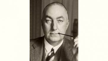 Edgar Wallace Age and Birthday