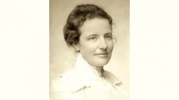 Edith Roosevelt Age and Birthday