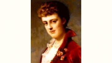 Edith Wharton Age and Birthday