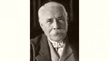 Edward Elgar Age and Birthday
